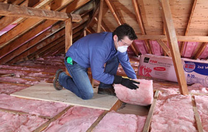 owens corning residential insulation ecotouch pink fiberglas insulation