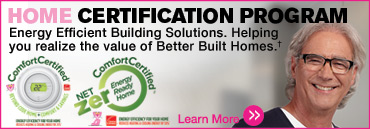 Home Certification Program - Learn More