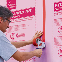 FOAMULAR® CODEBORD®