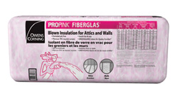 Propink 174 Fiberglas 174 Blown Insulation